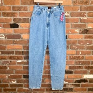 Vintage Rare Dead Stock Sasson High Rise Mom Jeans